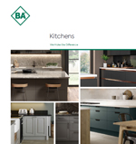 Bella kitchens