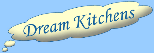 Dream Kitchens logo