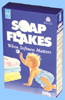 Soap-flakes