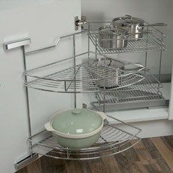 kitchen base Eko easy wirework